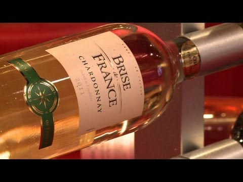 Asia's biggest wine expo opens in Hong Kong
