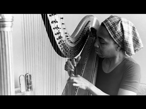 Dorothy Ashby - The Jazz Harpist (1957).
