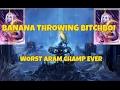 LoL: ARAM Pro Banana Thrower