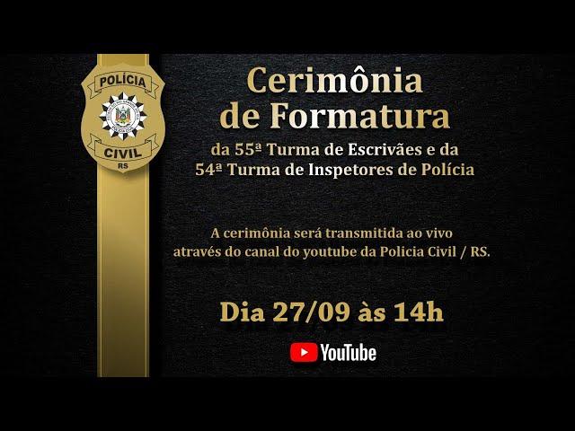 Centro de Eventos, prédio 41, PUCRS - Av. Ipiranga, n. 6681 - Porto Alegre/RS
