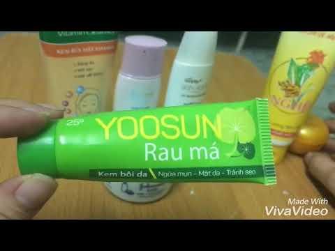 Yoosun Rau má / Review