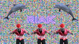 riak whats my name official music video
