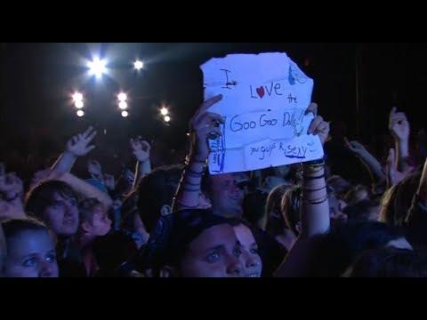 """Goo Goo Dolls - """"Name"""" Live in Buffalo, NY (2004)"""