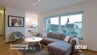 Oxenstiernas allé 10 - 3,5:a · 78,5m2 - Sundbyberg/Ursvik : Via Notar mäklare Solna