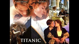 Titanic Soundtrack - Relaxing music