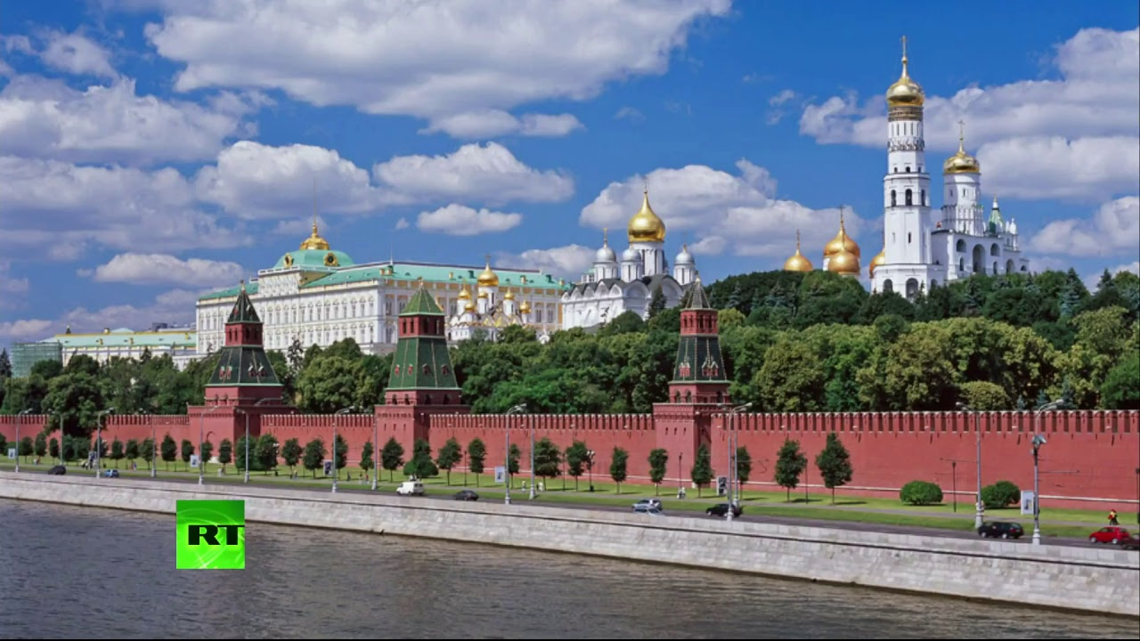 Владимир Путин в Кремле встретился со звёздами футбола