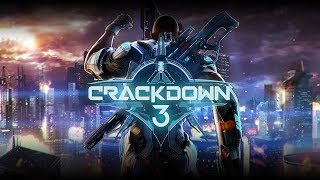 Crackdown 3 Game Movie All Cutscenes HD XBOX ONE