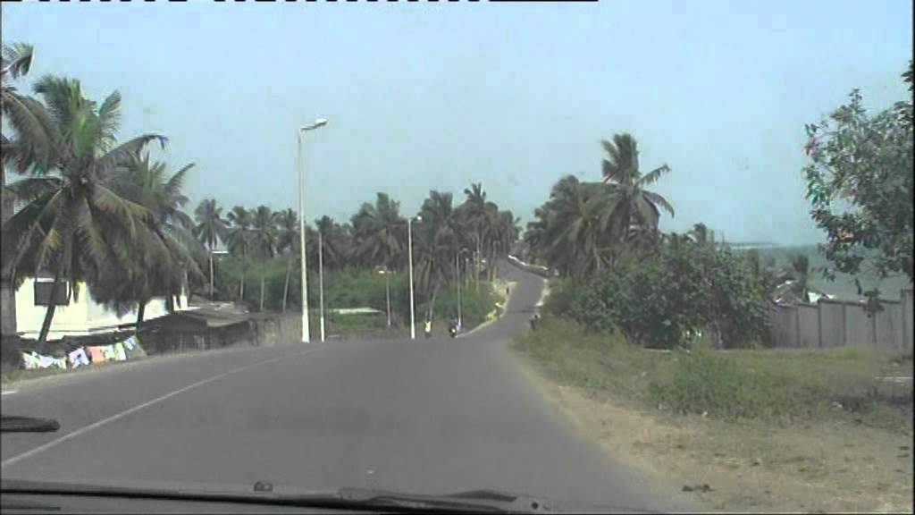 How many hours drive from accra to cape coast — photo 2
