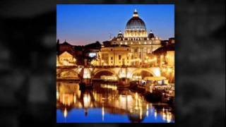 TOURS OF ITALY • PERSONALLY ESCORTED TOURS OF ITALY • MALLAMACI TOURS • ROME