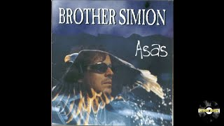 Gambar cover Brother Simion | CD Asas 1998 (Album Completo)