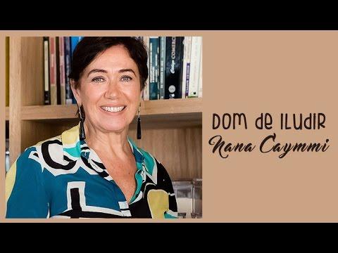 Dom de Iludir Nana Caymmi A Força do Querer Tema de Silvana Legendado