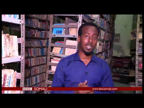 DAAWO: Keydka Radio Mogadishu oo halis ugu jiro inuu baaba'o