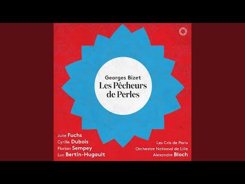 Cyrille Dubois, Orchestre National de Lille & Alexandre Bloch - Les pêcheurs de perles, WD 13, Act I: Je crois entendre encore mp3 baixar