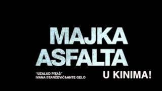 """Uzalud pitaš"" (Majka asfalta single)"