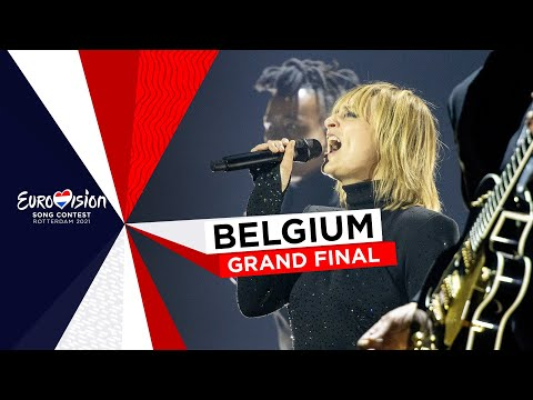 Hooverphonic - The Wrong Place - LIVE - Belgium ?? - Grand Final - Eurovision 2021