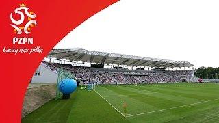 Nowy obiekt Łódzkiego Klubu Sportowego