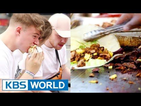 Fried Chicken To The World   월요기획 치킨산업, 세계시장을 겨냥하다 [ENG / 2017.08.04]