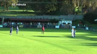 SK Vilémov - Meteor Praha 2:0