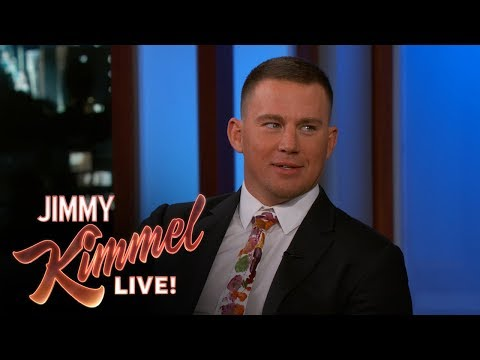 Channing Tatum Reveals Magic Mike Dancers are Getting Hurt