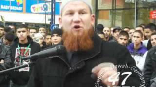 Thilo Sarrazin vs. Islamprediger Pierre Vogel - 2/2