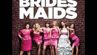 Bridesmaids Soundtrack 03. Blister in the Sun By: Nouvelle Vague