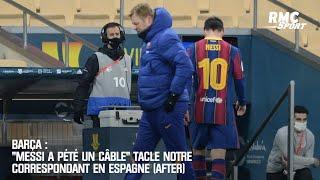 Barça :