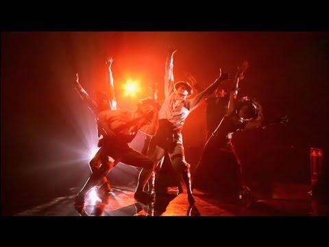 WXXI Arts InFocus - PUSH Physical Theatre