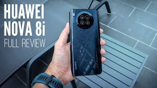 HUAWEI NOVA 8i FULL REVIEW! Everything You Need To Know!