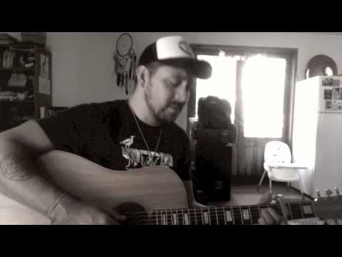 Ben Harper Waiting On An Angel - Cover by Dallas James