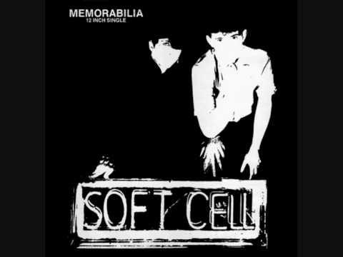 Tainted Love  Soft Cell with s