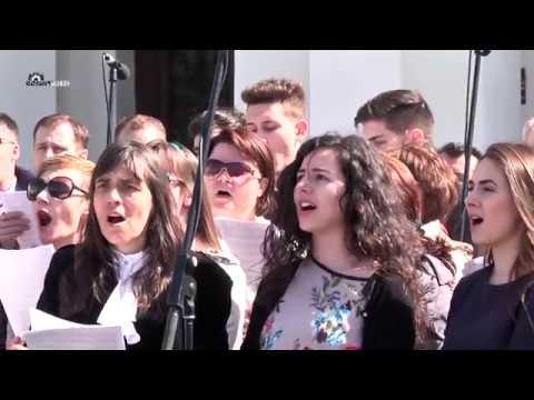 Mars pt  Familie si Viata Arad 25 03 2017