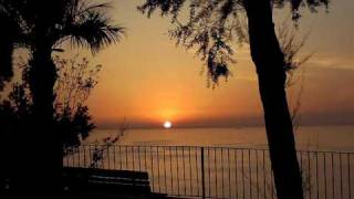 Caruso (piano solo) Andrea Bocelli.wmv