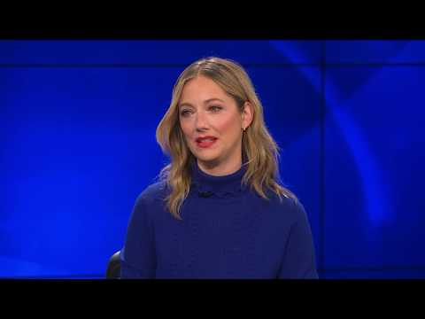 Judy Greer Reveals Her Celebrity Obsession