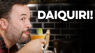 History of the Daiquiri  How to Drink