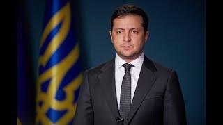Звернення Президента України щодо ситуації зі збиттям літака МАУ в Тегерані.