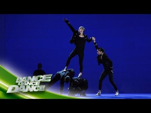 Baixar Stijn & Toprak – Tilted (Show 4 | Dance Dance Dance 2017)
