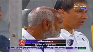 رئيس الاتحاد لـ'وليد صلاح':كفاية أوهام و'كاسونجو'ليس للبيع... فيديو
