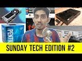 STE#2: Worst Time for Indian Gamers😷, Fake Jio DTH Offer, XStation Console, Tesla Launch