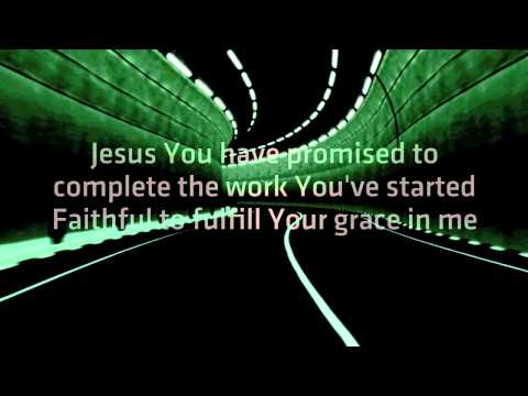 """Lincoln Brewster - """"Reaching For You"""" (with Lyrics)"""