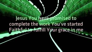 "Lincoln Brewster - ""Reaching For You"" (with Lyrics)"
