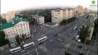 подборка аварий Тамбовской области