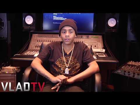 Lil Mouse Reflects on Losing 10 Friends in One Year in Chicago