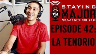 LA Tenorio's Bold Prediction on Ginebra Teammate Scottie Thompson