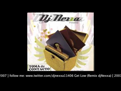 Lil Jon  feat. Elephant Man, Busta Rhymes & YYT - Get Low (Remix - Dj Nexxa) (2007)