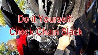 FZ-07: Check Chain Slack