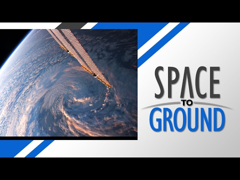 Space to Ground: Who Doesn't Enjoy a Good View of Planet Earth?: 02/10/2017