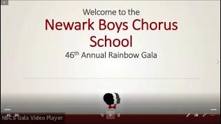 2021 Rainbow Gala