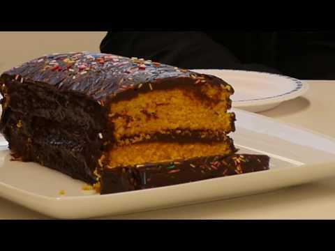 Bolo De Cenoura Is the Best Brazilian Carrot Cake Recipe