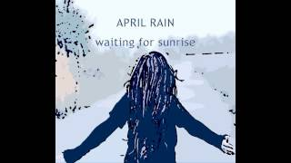 April Rain Exploring Yourself With A Knife
