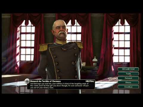 Sid Meier's Civilization V #24 |